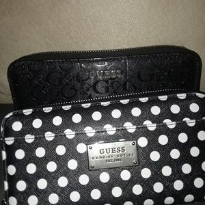 Guess Bags - 2 Womens Guess Wallets